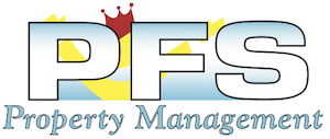 PFS Property Management Logo